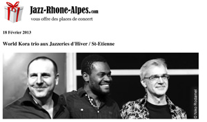 Jazz Rhone Alpes Articles-intro